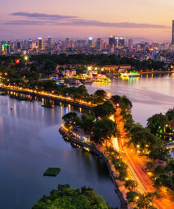 private tours to vietnam