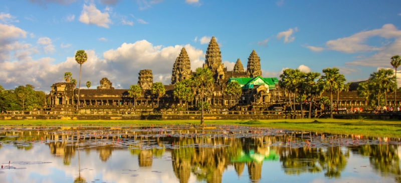 Tours of Vietnam Cambodia and Laos