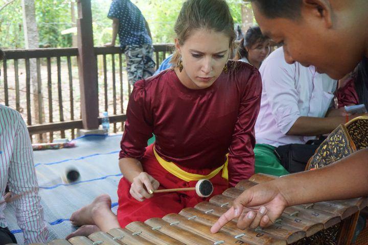 vietnam cambodia itinerary