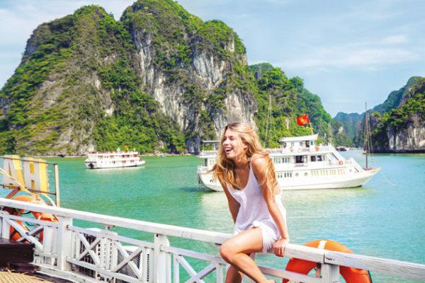 vietnam cambodia trip itinerary