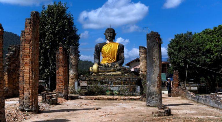 laos adventure
