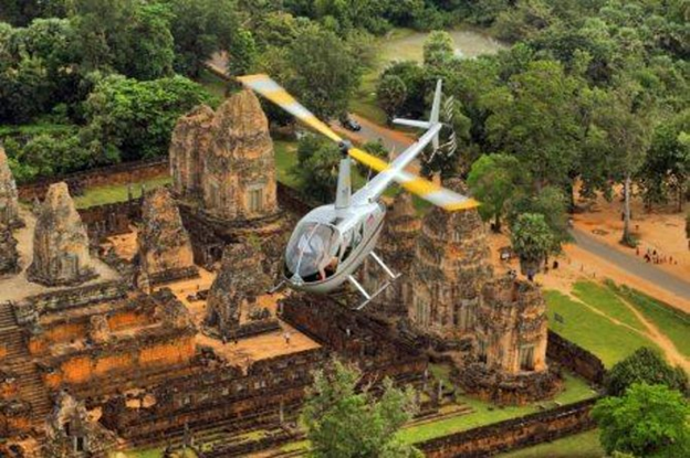 vietnam cambodia private tour