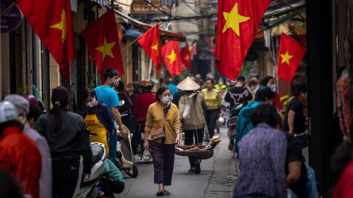 vietnam luxury tours