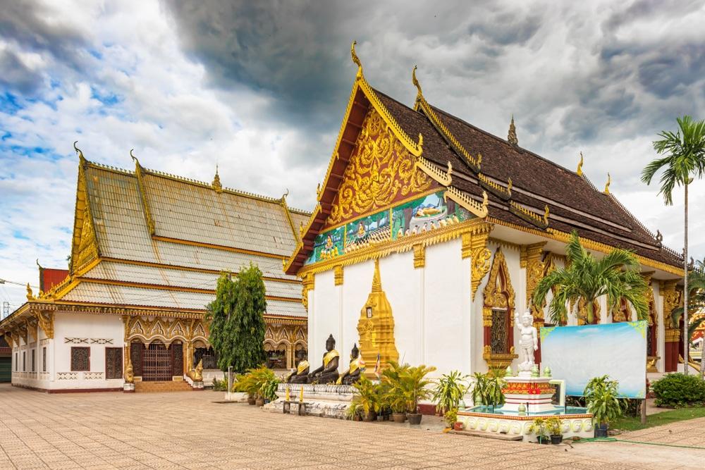 laos tour packages