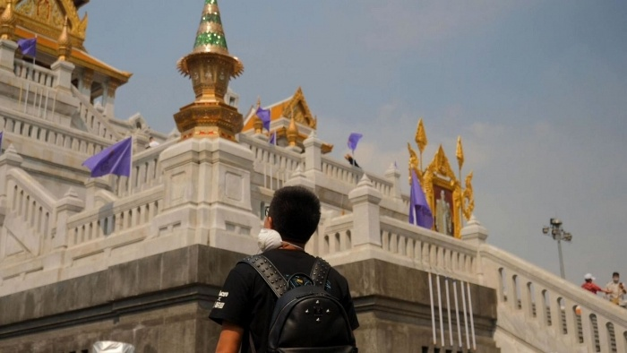 cambodia travel itinerary