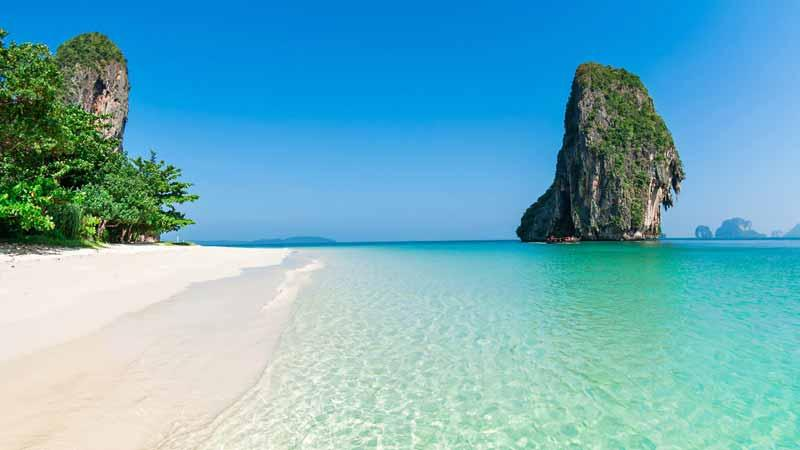 thailand beach vacations