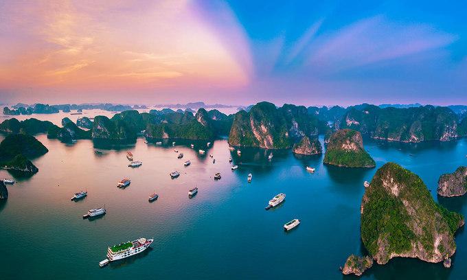 vietnam cambodia honeymoon packages