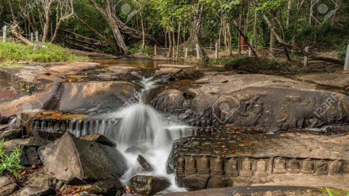 cambodia vacation packages